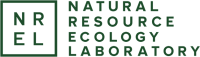 Natural Resource Ecology Laboratory logo